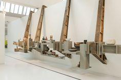 Studio Frank Havermans, KAPKAR/VH-55, Stedelijk Museum 's-Hertogenbosch