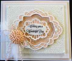 PartiCraft (Participate In Craft): Sparkle Your Embossing