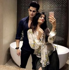 Priyank Sharma is constantly making headlines ever since he participated in the popular reality TV show Bigg Boss 11. At first, he indulged in a physical fight with a contestant inside the house and hence was ousted; however, he somehow managed to re-enter the show as a wild card...
