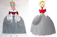 Concept Cinderella 5 by Willemijn1991