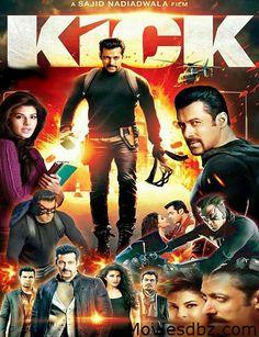 Kick 2014 Movie Full Online HD Salman Khan Film