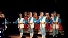 Centre culturel Russe  Les cosaques du don