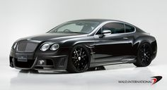 absolutely my dream car. I want one in deep sapphire though :) Bentley Continental Gt, Bison, My Dream Car, Dream Cars, Bentley Gt, Bentley Rolls Royce, Montreal Ville, Fancy Cars, Car Tuning