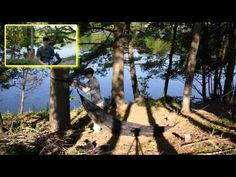 ActiveSteve recently took a Hennessy Hammock out for a spin. What is a Hennesy Hammock? Well, think tent meets hammock. Hennessy Hammock, Appalachian Trail, Backpacker, The Great Outdoors, Tent, Zip, Outdoor Decor, Store, Tents