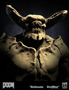 Bilderesultat for baron of hell denzil o'neill