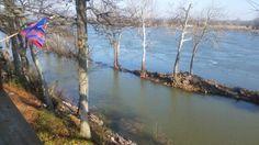 Winter at TN River