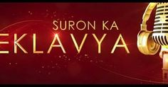Doordarshan which launched its new Singing reality shows 'Suron Ka Ekalavya . By this new show they are planning to regain the viewership of Doordarshan.The show is produced by Saibaba Telefilms. Earlier the production house had created singing shows such as Antakshari SaReGaMa and Star Voice of India. Saaibaba Telefilms had won three prime-time slots in the DDs slot auctionone half-an-hour slot from Monday to Friday and two one-hour slots for Saturday and Sunday.  'Suron Ka Ekalavya DD…