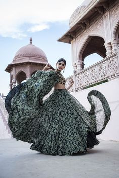 WhatsApp us for Purchase & Inquiry : Buy Best Designer Collection from by Bollywood Lehenga, Bollywood Fashion, Indian Wedding Outfits, Indian Outfits, Velvet Dress Designs, Desi Clothes, Indian Clothes, Bridal Poses, India Fashion