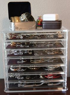 Jewelry Boxes Sale: Leather and Wooden Jewelry  Watch Boxes Sale online
