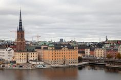 Sweden came out tops in citizenship (which encompasses things like human rights, environmental consciousness, gender equality and general trustworthiness) and ranked second for both quality of life and perception of being open for business.