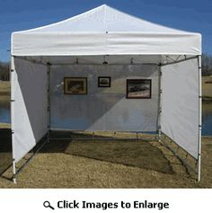 Commercial Grade Mesh Panels for Art Display and Photographers