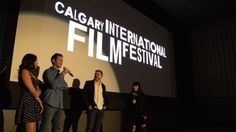 The Calgary International Film Festival (CIFF) is a showcase of up to 200 multi-genre films from Canada and over 40 other countries. Watch News, Recreational Activities, Local Events, International Film Festival, Arts And Entertainment, Alberta Canada, Calgary, Great Photos, The Help