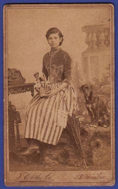 Nederland C 1885