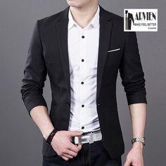 tempat yang jual baju model blazer korea pria atau yang sering disebut semi jas dengan harga murah dan kualitas produk terjamin di kota solo