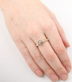 Catbird::Polly Wales::The Queen Mab Ring