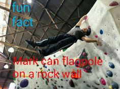 Fun fact: Markiplier can flagpole on a rock wall. Shane And Ryland, Bouldering Wall, Darkiplier, Jack And Mark, Youtube Gamer, Septiplier, Rock Wall, Danisnotonfire, I Cant Even