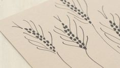 Counting the Omer: Meditative Drawing