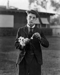 Buster Keaton, Vaudeville Comedian
