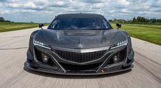 Acura NSX GT3 a la venta en todo el mundo por $544,575 - http://autoproyecto.com/2017/07/acura-nsx-gt3-a-la-venta-en-todo-el-mundo.html?utm_source=PN&utm_medium=Pinterest+AP&utm_campaign=SNAP