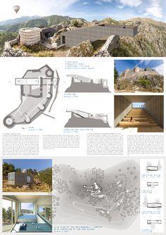 ID Team: 10015 - AC + ACDM architetti (Alessandro Campeggi, Daniela Mirandola, Andrea Cordò) - Italy More info on: http://www.marlegno.it/castle-resort