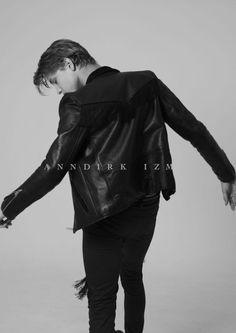 Maciej Pawlowski for ANNDIRK IZM Lookbook, Spring / Summer 2016   Fashion Bloggers And Style