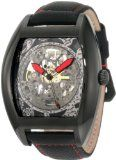 Discount Akribos XXIV Men's AKR454RD Premier Skelton Automatic Tourneau Shaped Watch Special offers - http://greatcompareshop.com/discount-akribos-xxiv-mens-akr454rd-premier-skelton-automatic-tourneau-shaped-watch-special-offers