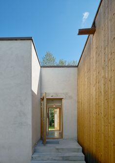 Gallery of Ornberget – Spine/Precipice / Petra Gipp Arkitektur - 10