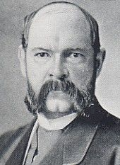William Backhouse Astor Jr. -second son of John Jacob Astor, became his father's principal heir, receiving the bulk of the fortune. Which at the time of his father's death he inherited over 20 million dollars.  He doubled the fortune he had inherited.  He devoted his life to the Astor Estate.