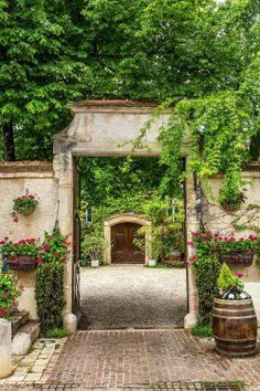 Gevrey-Chambertin, Burgundy