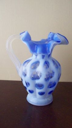 *FENTON ART GLASS