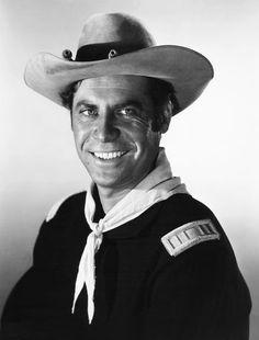 John Hodiak im Ambush, 1950 American Actors, Cowboy Hats, Westerns, Fashion, Moda, Fashion Styles, Fashion Illustrations