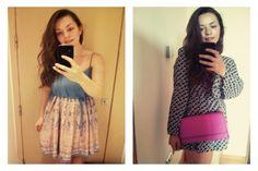 www.reservedforruby.com Skater Skirt, Skirts, Beauty, Fashion, Moda, Fashion Styles, Skater Skirts, Cosmetology, Skirt