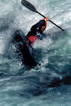 Whitewater Kayaking Hope you find these inspiring.