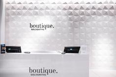 boutique.Goldsmiths concept by Green Room, UK » Retail Design Blog