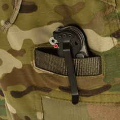 Clawgear Operator Combat Hose Schwarz
