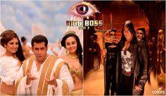 Bigg Boss 7 Contestants | Bigg Boss 7 Participants| Bigg Boss 7 First Look :: BayBuzz
