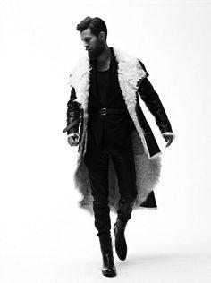 b98ea873efd bangarangblog  killer coat ... - Sex   Art Titanium Men s Fashion