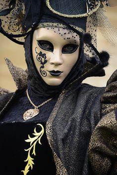 Carnaval Vénitien 2014   Flickr - Photo Sharing!