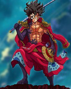 One Piece Ace, One Piece Manga, One Piece Drawing, Zoro One Piece, One Piece Comic, One Piece Fanart, One Piece Gear 4, Monkey D Luffy, Luffy Gear 5