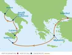 Find, Plan a Cruise | Celebrity Cruises
