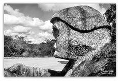 Arte em pedra by Marcelo  Gomes on 500px