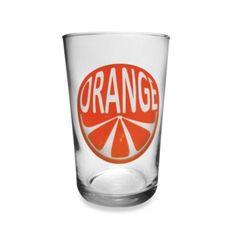 Luminarc® Conique Orange Juice Glasses (Set of 6) - BedBathandBeyond.com