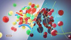 Egészségőr (RTL Klub) - motion graphics  #motiongraphics