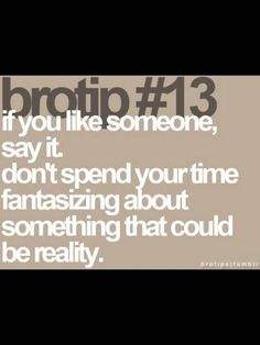 Brotip#13... So far this hasn't worked out for me. :-(
