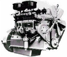 """Ο εικονιζόμενος πετρελαιοκινητήρας της ISUZU DA40 είναι ο πρόγονος των σημερινών κινητήρων, είναι οι """"ρίζες"""" της τεχνογνωσίας ISUZU!"""