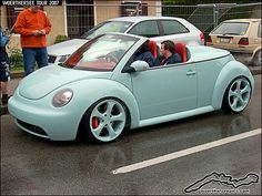 Find this Pin and more on New Beetles, modified, custom or simply slammed! by andywardle33.