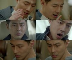 """""""That Winter, The Wind Blows"""" Jo In Sung's Legendary Acts of Rage"""