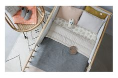 Shop the Look - Nursery – Camomile London