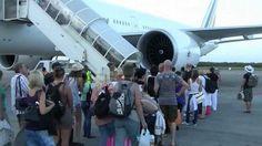 Más de 12 millones de pasajeros viajaron por aeropuertos dominicanos