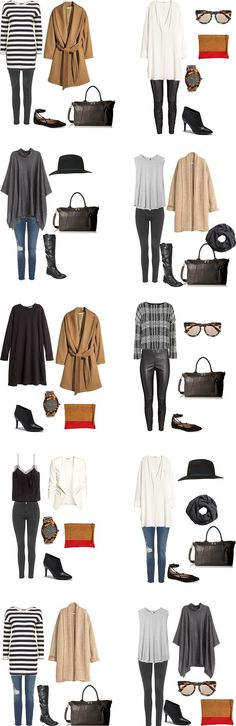 What to Wear in Brussels, Belgium